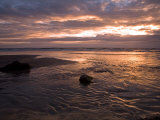 Fanore Beach, County Clare, Munster, Republic of Ireland, Europe