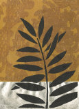 Sunset Palm II
