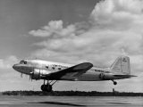 American Airline's All-Cargo Astrojet Freighter, 1949