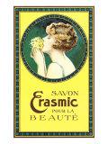 French Erasmic Soap