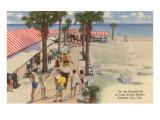 Boardwalk, Panama City, Florida