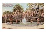 Wicker Park, Chicago, Illinois