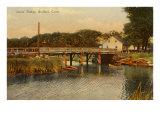 Jones' Bridge, Guilford, Connecticut