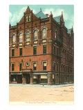 Masonic Temple, Hartford, Connecticut