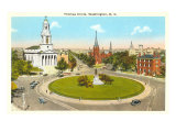 Thomas Circle, Washington D.C.