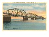 Hathaway Bridge, Panama City, Florida