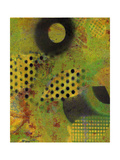 Abstract Movement I