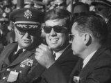 Pres. John F. Kennedy