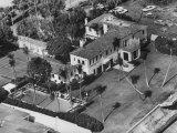 Joseph P. Kennedy's Home in Palm Beach