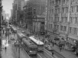 Main Street Traffic