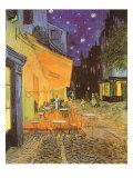 Night Cafe, 1888