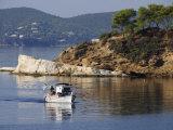 Skiathos Town, Skiathos, Sporades Islands, Greek Islands, Greece, Europe