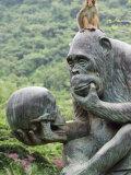Monkey Island Research Park, Hainan Province, China