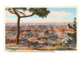 Yavapai, Grand Canyon