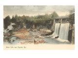 Waterfalls, Augusta, Georgia