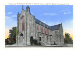 Tabernacle Church, Indianapolis, Indiana
