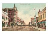 Main Street, Boise, Idaho