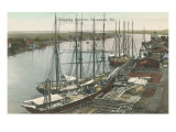 Tall Ships, Savannah, Georgia