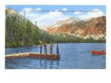 Petit Lake, Idaho
