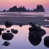 Shi Shi Beach, Olympic National Park, Washington, USA