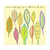 Inside Every Leaf
