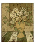 Golden Bouquet II