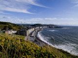 Aberystwyth, Ceredigion, Wales, United Kingdom, Europe