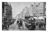 Market Street, Manchester, c.1910