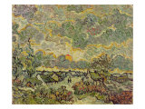Autumn Landscape, 1890