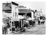 Goldfield, Nevada, C.1900