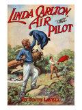 Linda Carlton Air Pilot
