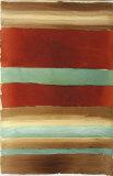 Banded Abstract III
