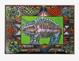 Dream of the Rhino, c.1970
