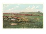 Golf Course, Nantucket, Mass.