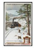 German Mountain Railway