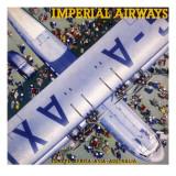 Imperial Airways Bird's Eye View