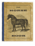 The Horse Book 1877