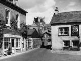 The Village of Cartmel