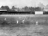 The Fifth Test Match, England Vs. Australia, 1899