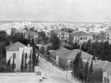Tel Aviv: Panorama of the Newly Created City