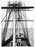 Cutty Sark at Sea 1924