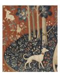 Tenture de la Dame a la Licorne : A mon seul desir
