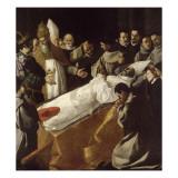 Funerailles de saint Bonaventure