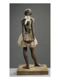 Petite danseuse de 14 ans ou Grande danseuse habillee