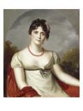Portrait de l'Imperatrice Josephine