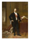 Portrait de Napoleon III