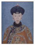 Portrait de l'Imperatrice