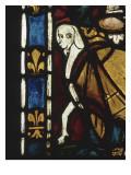 Saint Pierre et Saint Paul, provenant du chateau royal de Rouen (?)