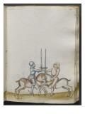 Traite de combat (tradition de maitre Johann Lichtenauer)