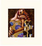 Coyote Portrait of Klimt